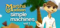 Portada oficial de Martha Madison: Simple Machines Volume 1 para PC
