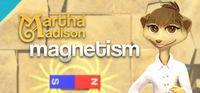 Portada oficial de Martha Madison: Magnetism para PC