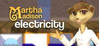Portada oficial de Martha Madison: Electricity para PC