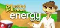 Portada oficial de Martha Madison: Energy para PC
