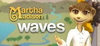 Portada oficial de Martha Madison: Waves para PC