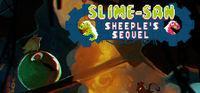 Portada oficial de Slime-san: Sheeple's Sequel para PC