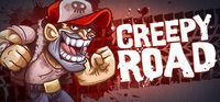Portada oficial de Creepy Road para PC