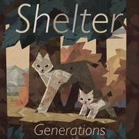 Portada oficial de Shelter Generations para Switch