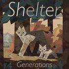 Portada oficial de de Shelter Generations para Switch