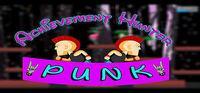 Portada oficial de Achievement Hunter: Punk para PC