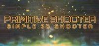 Portada oficial de Primitive Shooter para PC