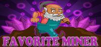 Portada oficial de Favorite Miner para PC