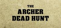 Portada oficial de The Archer: Dead Hunt para PC