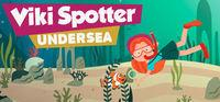 Portada oficial de Viki Spotter: Undersea para PC
