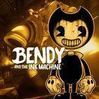 Portada oficial de de Bendy and the Ink Machine para PS4
