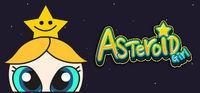 Portada oficial de Asteroid Girl para PC