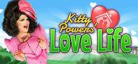 Portada oficial de Kitty Powers' Love Life para PC