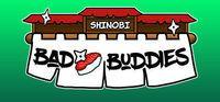 Portada oficial de Shinobi Bad Buddies para PC
