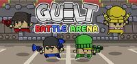 Portada oficial de Guilt Battle Arena para PC