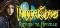Portada oficial de PuppetShow: Return to Joyville Collector's Edition para PC