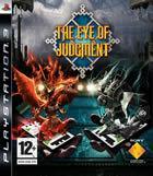 Portada oficial de de Eye of Judgement para PS3
