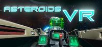 Portada oficial de Asteroids VR para PC