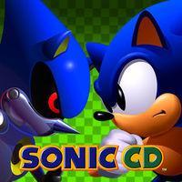 Portada oficial de Sonic CD Classic para Android