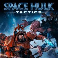 Portada oficial de Space Hulk: Tactics para PS4
