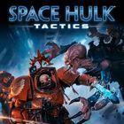 Portada oficial de de Space Hulk: Tactics para PS4