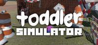 Portada oficial de Toddler Simulator para PC