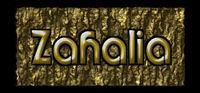 Portada oficial de Zahalia para PC