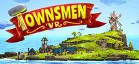 Portada oficial de Townsmen VR para PC