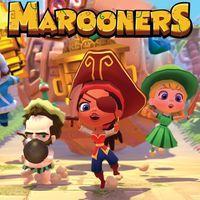 Portada oficial de Marooners para PS4