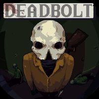 Portada oficial de DEADBOLT PSN para PSVITA