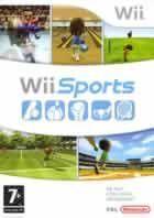 Portada oficial de de Wii Sports para Wii