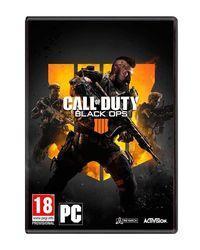 Portada oficial de Call of Duty: Black Ops IIII para PC