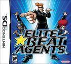 Portada oficial de de Elite Beat Agents para NDS