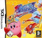 Portada oficial de de Kirby Mouse Attack para NDS