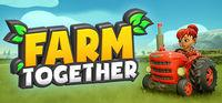 Portada oficial de Farm Together para PC