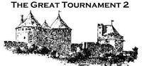 Portada oficial de The Great Tournament 2 para PC