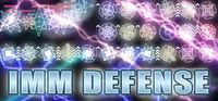 Portada oficial de IMM Defense para PC