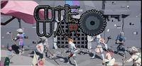 Portada oficial de Cute War: Zero para PC