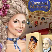 Portada oficial de Mahjong Carnival para PS4