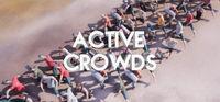 Portada oficial de Active Crowds para PC