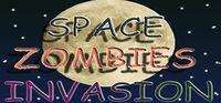 Portada oficial de Space Zombies Invasion para PC