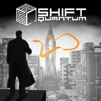 Portada oficial de Shift Quantum para Switch