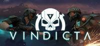 Portada oficial de VINDICTA Arcade para PC