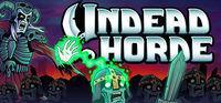 Portada oficial de Undead Horde para PC