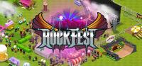 Portada oficial de Rockfest para PC