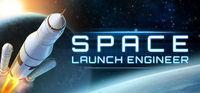 Portada oficial de Space Launch Engineer para PC