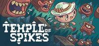 Portada oficial de Temple of Spikes para PC