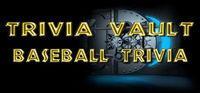 Portada oficial de Trivia Vault Baseball Trivia para PC