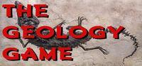 Portada oficial de The Geology Game para PC