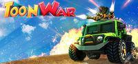 Portada oficial de Toon War para PC